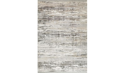 RESITAL The Voice of Carpet Teppich »Laguna 012«, rechteckig, 11 mm Höhe, Kurzflor,... kaufen