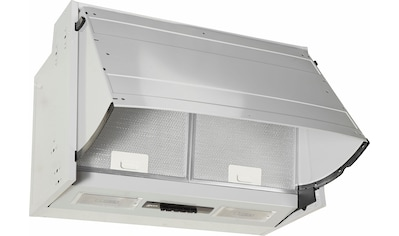 NEFF Zwischenbauhaube »D61MAC1X0«, Serie N 30, 60 cm breit kaufen