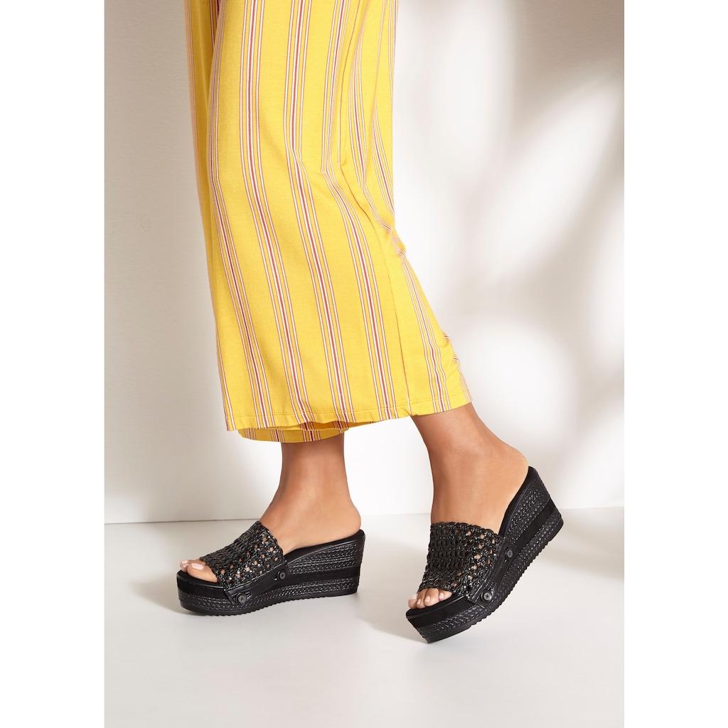 LASCANA Pantolette