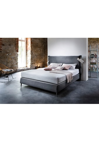 Places of Style Boxspringbett »Cappa« kaufen