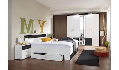 Wimex Schlafzimmer - Set »Freiburg« (Set, 4 - tlg) kaufen