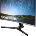 "Samsung LC27R504FHUXZG Curved Display »68,4 cm (27"") Full HD, 4 ms«"