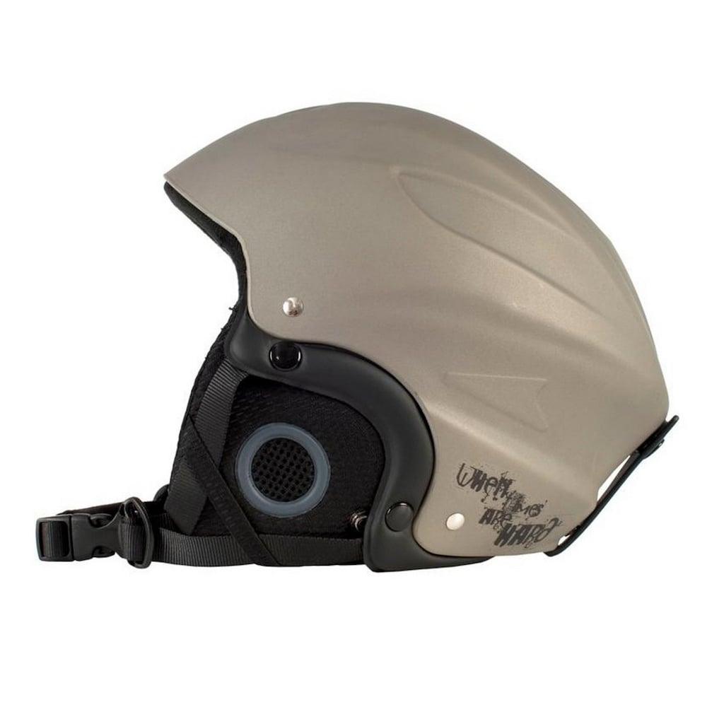 Trespass Kopfschutz »Skyhigh Sport Ski-Helm«