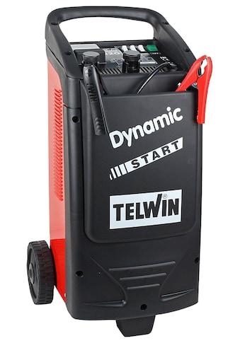 TELWIN Batterie-Ladegerät »DYNAMIC 320«, 30000 mA kaufen
