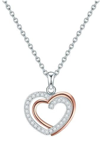 Rafaela Donata Herzkette »50115079« kaufen