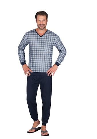 Trigema Schlafanzug, für Männer kaufen