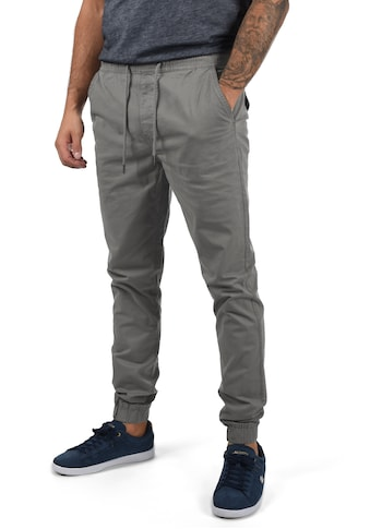 Solid Chinohose »Thereon«, lange Hose im Chino-Stil kaufen