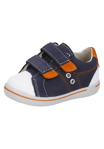 PEPINO by RICOSTA Sneaker »NIPPY - WMS-Weitenmesssystem, Weite: mittel«, mit modischer... kaufen