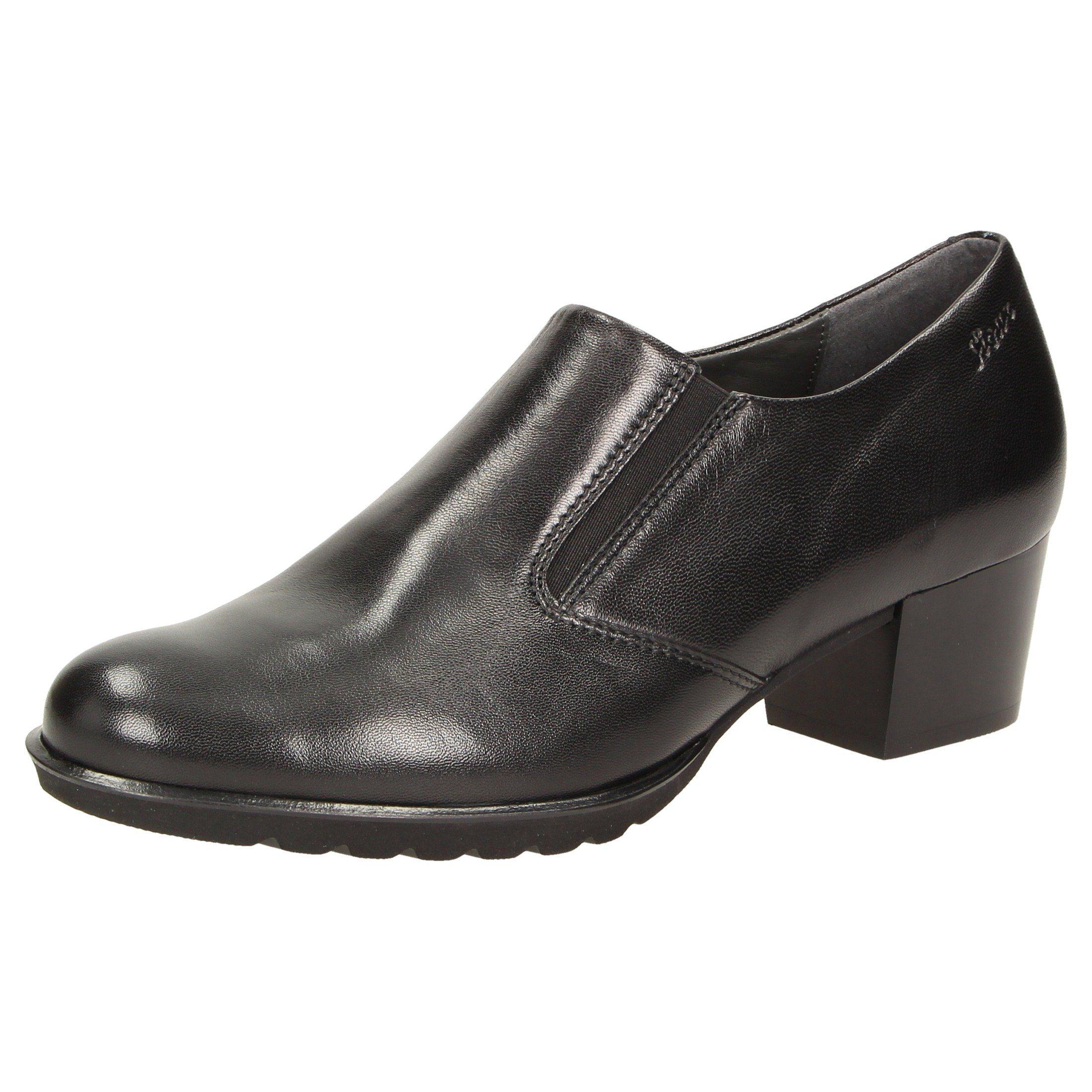 SIOUX Hochfrontpumps Zairida-700-XL | Schuhe > Pumps > Hochfrontpumps | Schwarz | Sioux