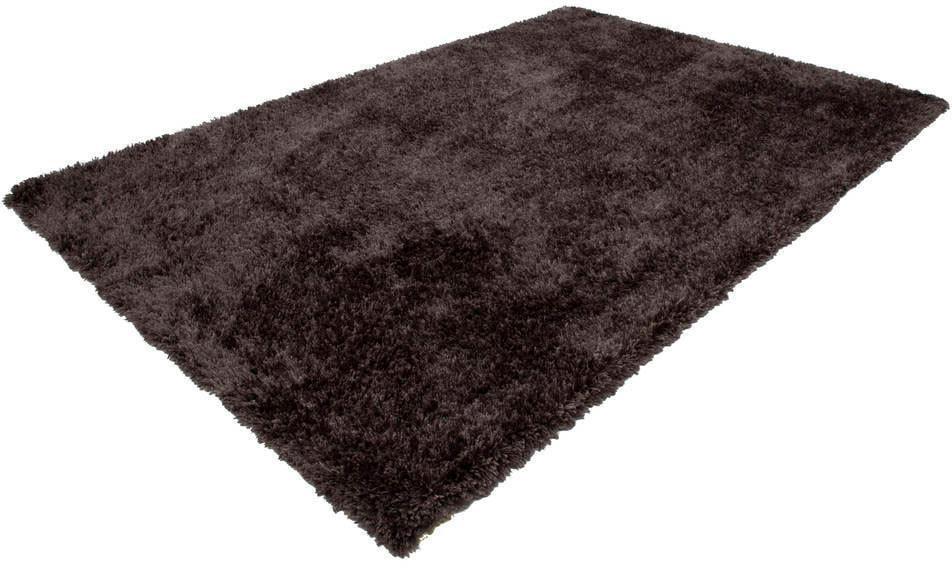 Hochflor-Teppich Samba 800 LALEE rechteckig Höhe 30 mm handgetuftet