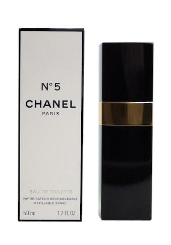 CHANEL Eau de Toilette »No 5« kaufen