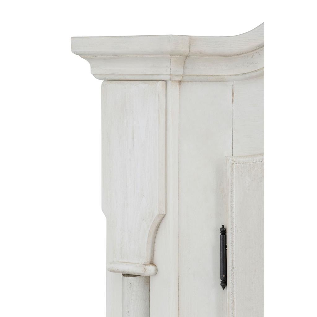 Premium collection by Home affaire Kleiderschrank »Sophia«, in zwei unterschiedlichen einzigartigen Ausführungen der Schrankfronten, Höhe 187 cm