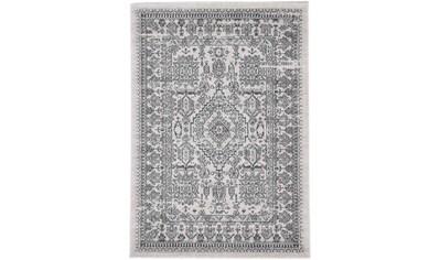 carpetfine Teppich »Sinan«, rechteckig, 8 mm Höhe, Vintage Wohnzimmer kaufen