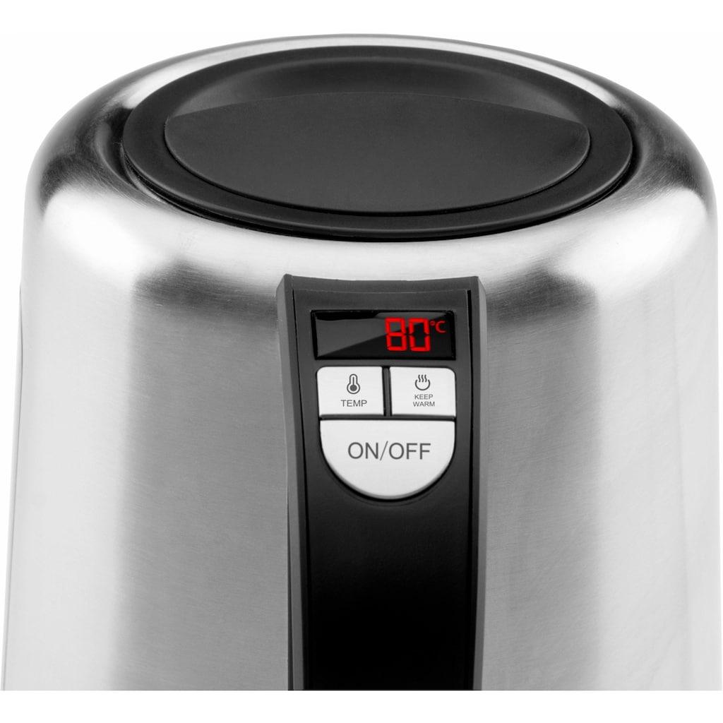 Gastroback Wasserkocher »Design Mini 42435«, 1 l, 2200 W