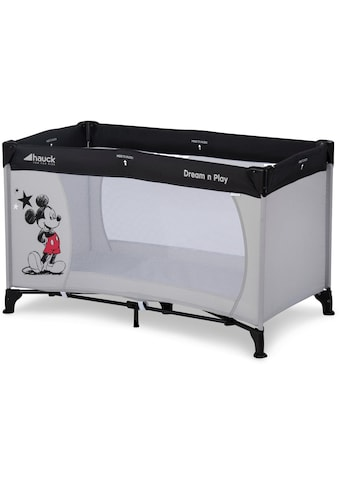 Hauck Baby - Reisebett, »Dream N Play  -  Mickey Stars« kaufen