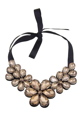 leslii Halskette mit große Blüten kaufen