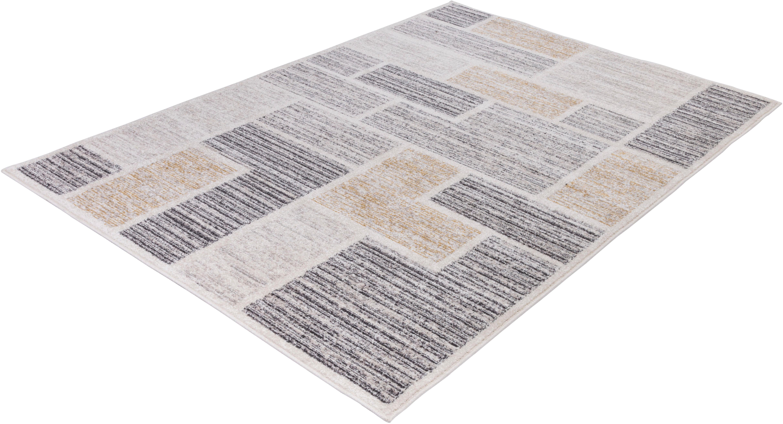 Teppich Florentine 001 Gino Falcone rechteckig Höhe 15 mm handgetuftet