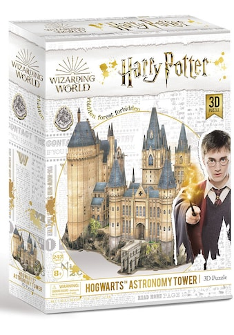 Revell® 3D-Puzzle »Harry Potter Hogwarts™ Astronomy Tower, der Astronomieturm« kaufen