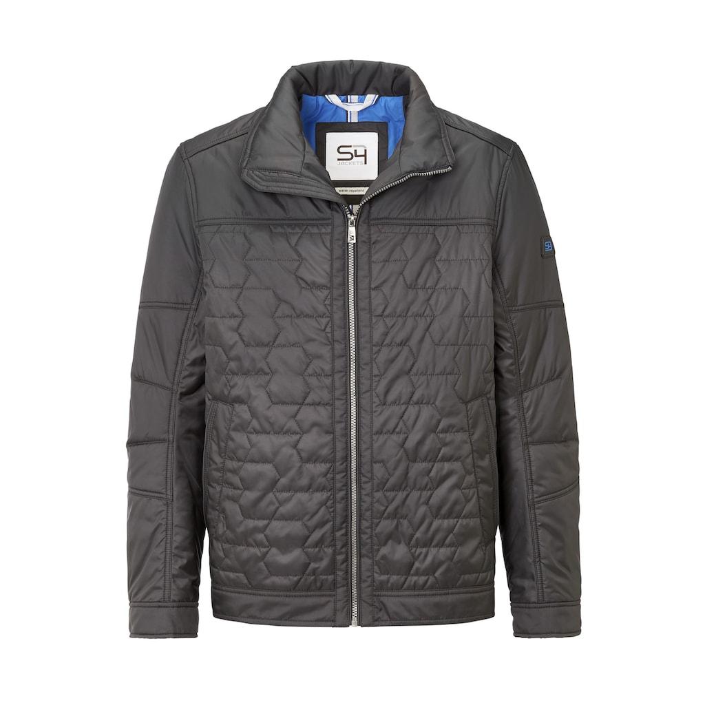 S4 Jackets moderne wasserabweisende Steppjacke »Wayne«