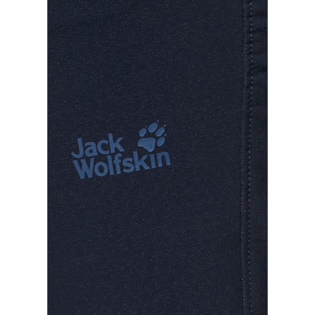 Jack Wolfskin Funktionshose »ACTIVATE XT«