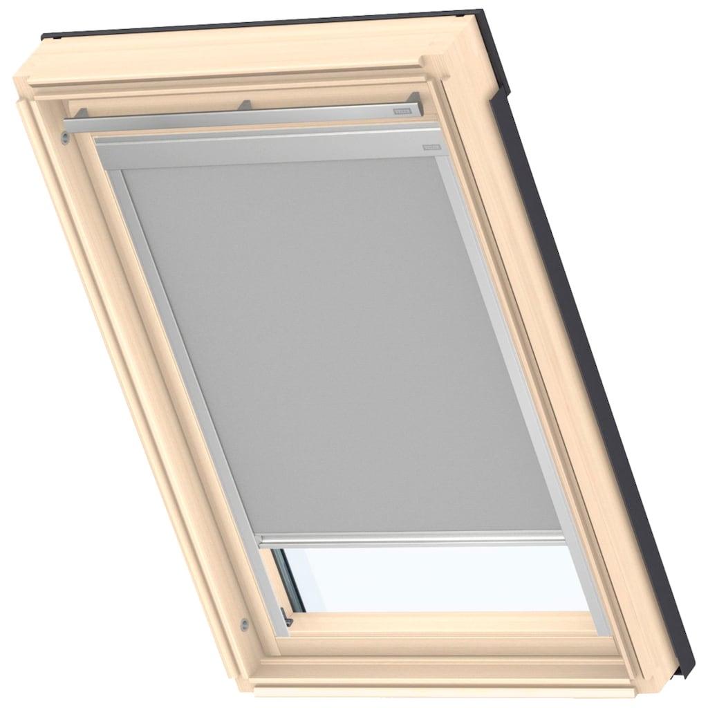 VELUX Dachfensterrollo »DBL C02 4204«, verdunkelnd