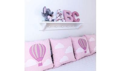Hoppekids Dekokissen »Ballon« kaufen