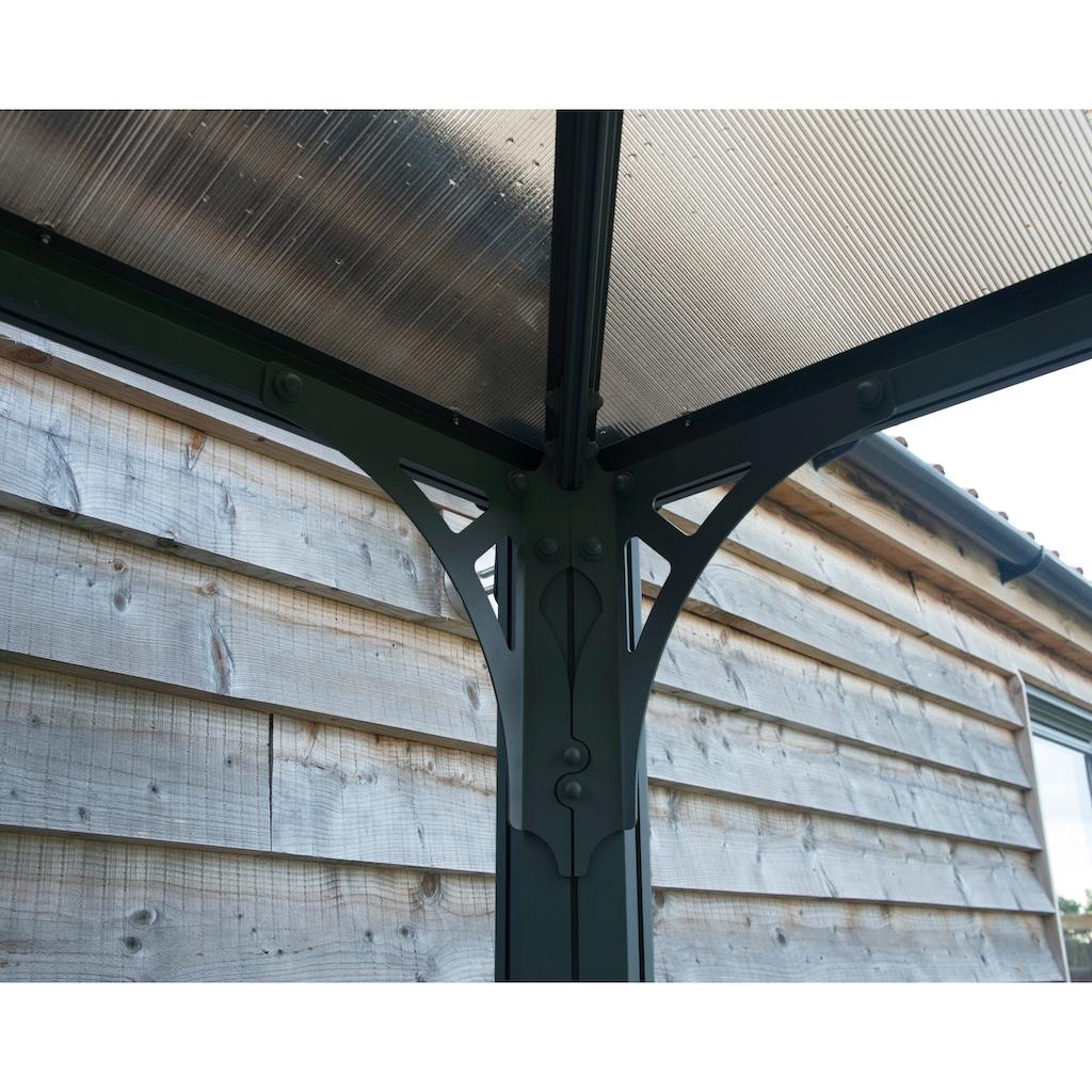 Palram Pavillon »Palermo 3000«, BxT: 295x295 cm