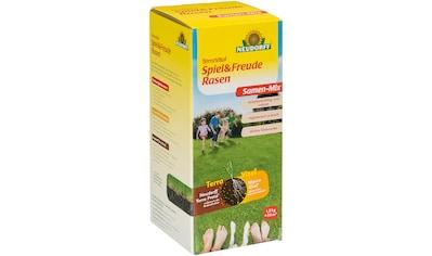 Neudorff Rasensamen »TerraVital Spiel&Freude« kaufen