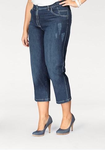 KjBRAND 7/8-Jeans »Babsie: bequemer Oberschenkel«, Superstretch kaufen