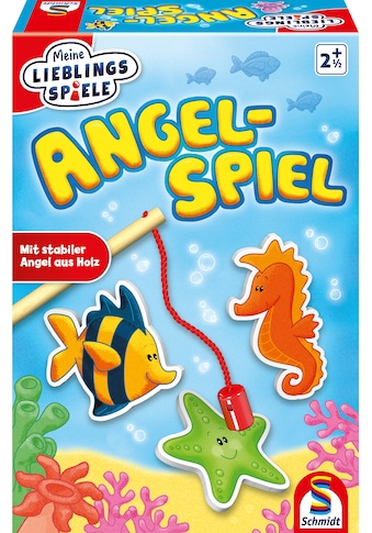 Schmidt Spiele Spiel »Angelspiel« kaufen