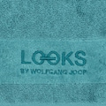 LOOKS by Wolfgang Joop Duschtuch »LOOKS«, (1 St.), mit Logobestickung
