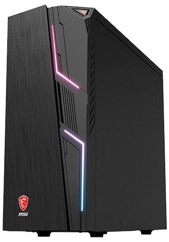 MSI »Codex 5 10SA - 247DE« Gaming - PC (Intel, Core i5, GTX 1650 SUPER, Luftkühlung) kaufen