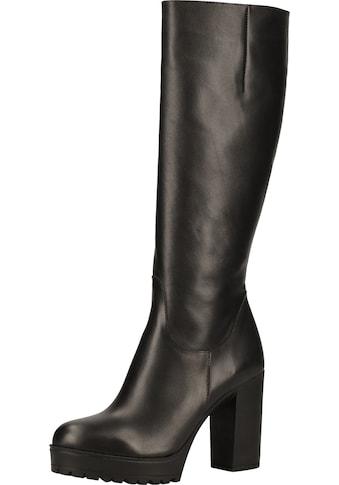 ILC High-Heel-Stiefel »Leder« kaufen