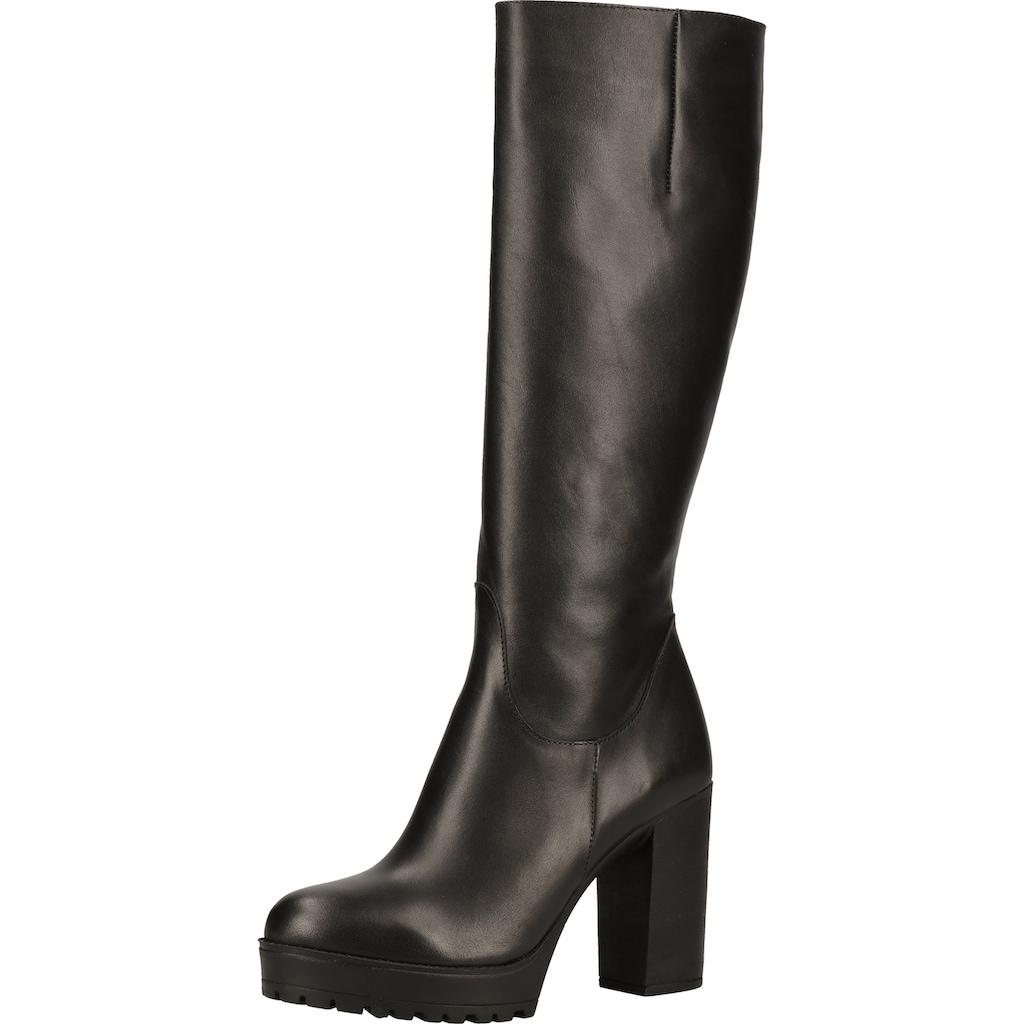 ILC High-Heel-Stiefel »Leder«
