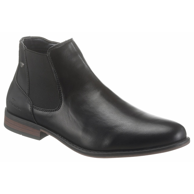 TOM TAILOR Chelseaboots