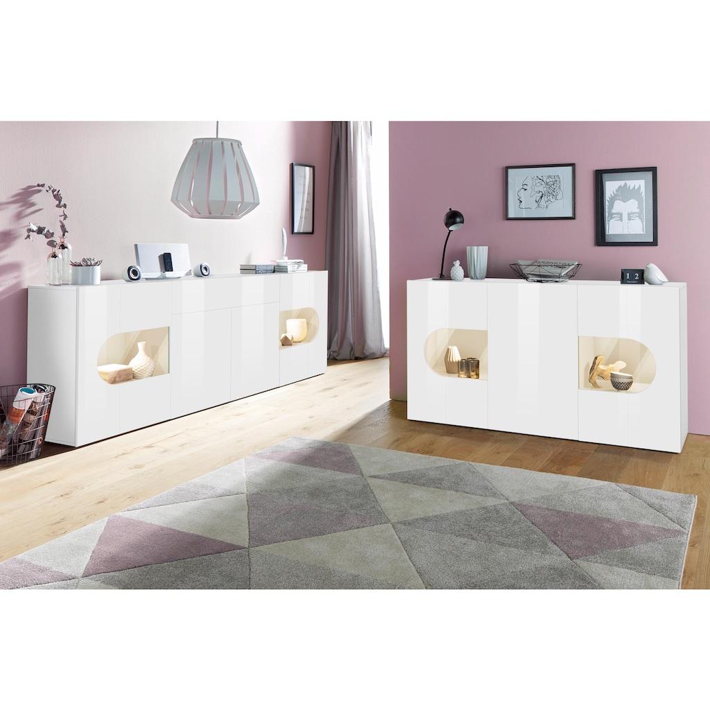 Tecnos Sideboard »Real«, Breite 150 cm