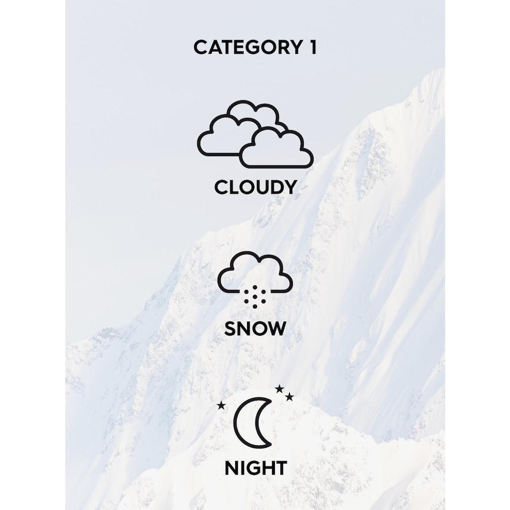 Quiksilver Snowboardbrille »QS_Rc«