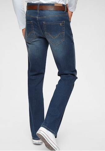 H.I.S Bootcut - Jeans »BOOTH« kaufen