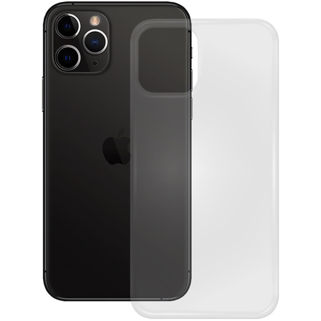 PEDEA Handytasche »Soft TPU Case für iPhone 12/ 12 Pro«