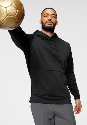 Under Armour® Kapuzensweatshirt »UA ARMOUR FLEECE HOODY« kaufen