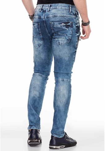 Cipo & Baxx Bequeme Jeans kaufen
