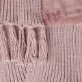 Codello Kuscheliger Longschal mit Fake Fur-Einsatz