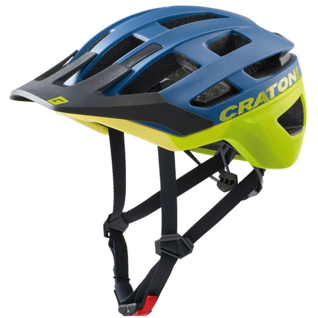Cratoni Fahrradhelm »AllRace«