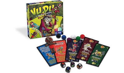 Huch! Spiel »Vudu« kaufen