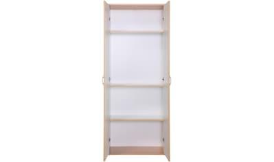 PROCONTOUR Mehrzweckschrank »2 Türen« kaufen
