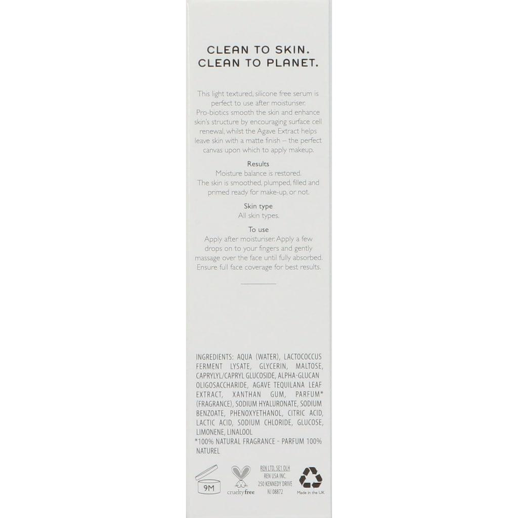 Ren Primer »Perfect Canvas Skin Finishing Serum«