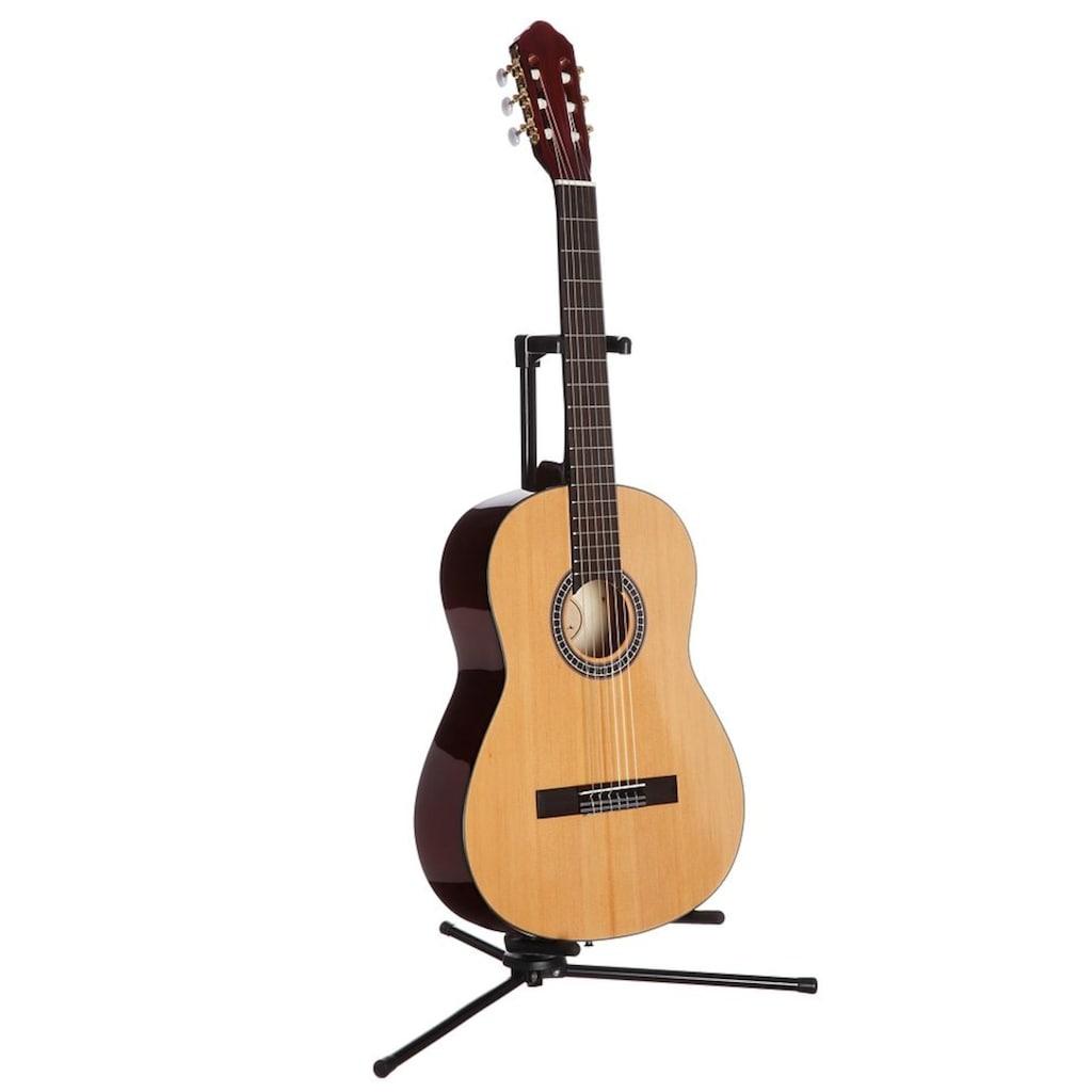 Konzertgitarre »Jose Ribera®Konzertgitarre 4/4 HG79«, 4/4