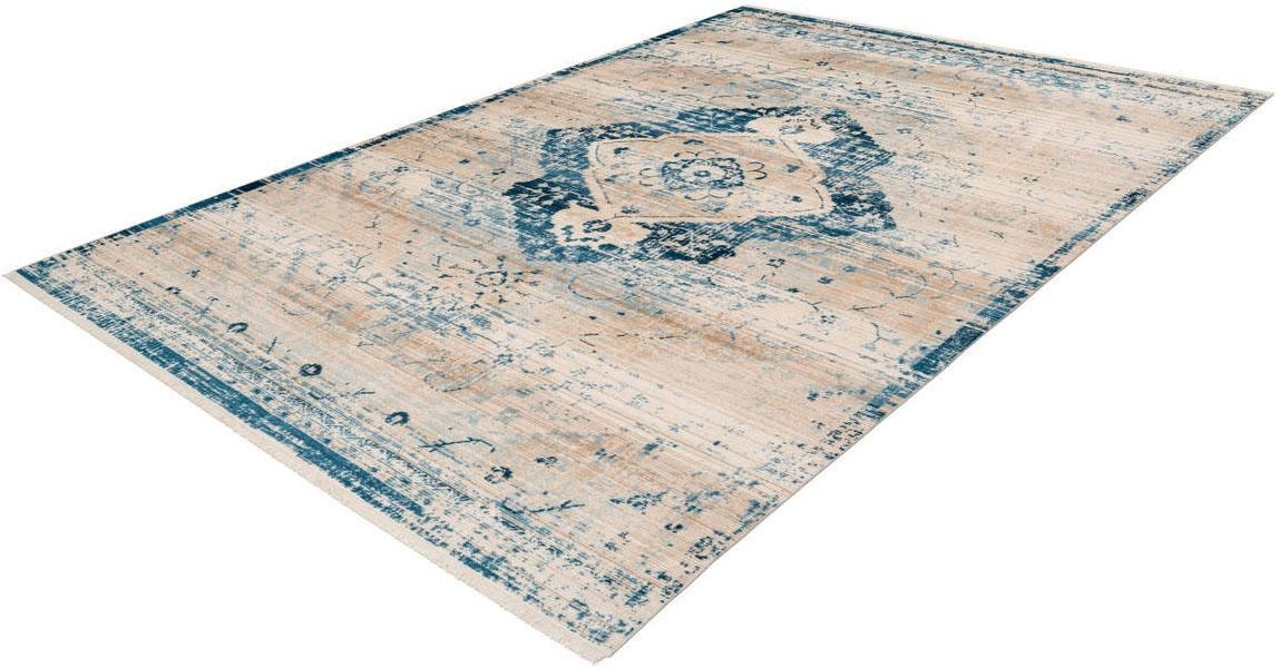 Teppich Baroque 500 Arte Espina rechteckig Höhe 5 mm maschinell gewebt