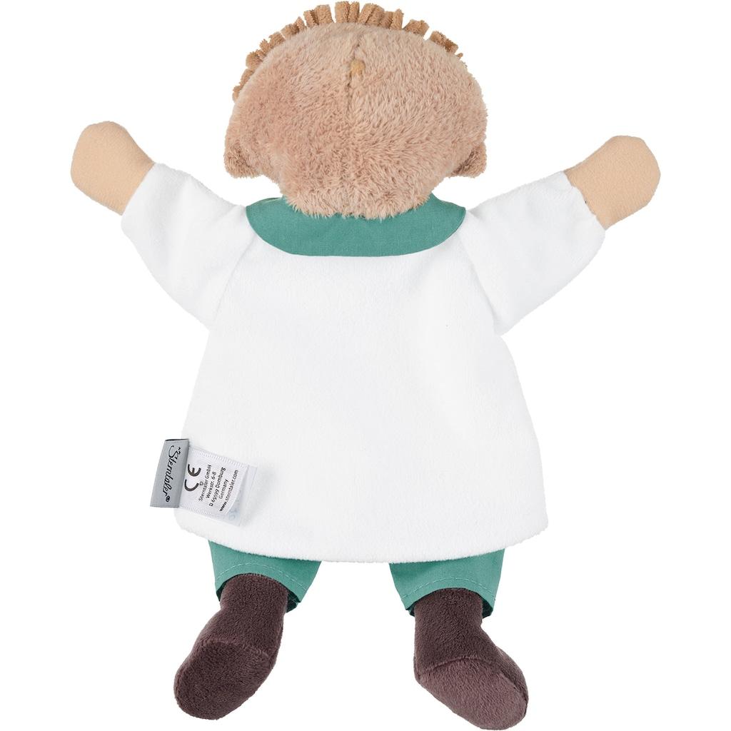 Sterntaler® Handpuppe »Arzt«