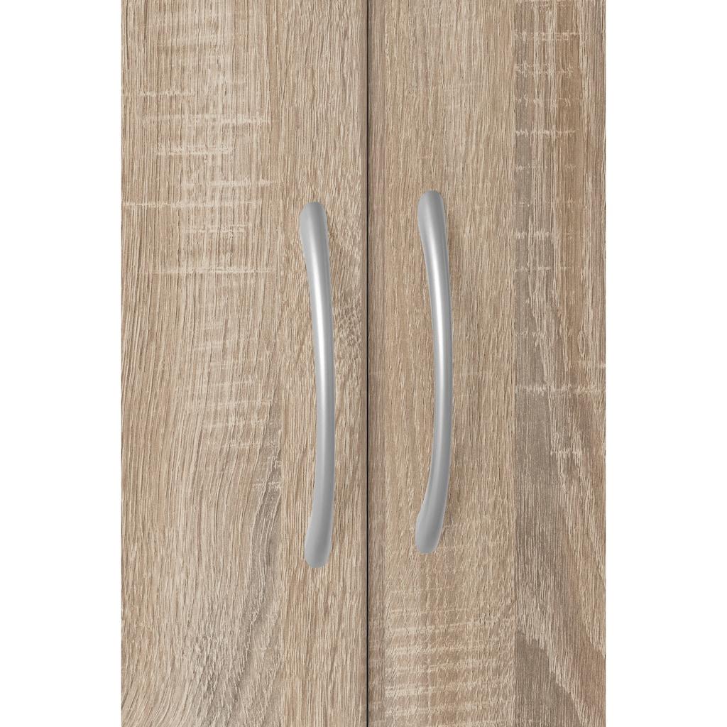 Wimex Eckkleiderschrank »Bitburg«, mit Spiegel